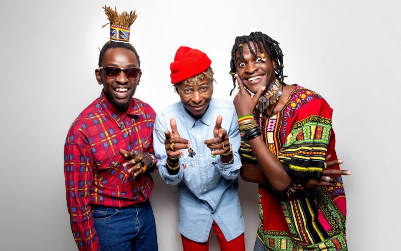 H_art the band set to release 'My Jaber' video