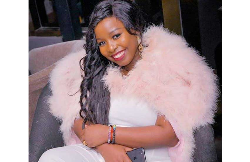 Has Sonko's pregnant daughter moved in with Senator Anwar?