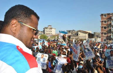 Hassan Omar resigns from Wiper, says will not campaign for Raila