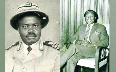 Hezekiah Oyugi was the mastermind of Ouko's death - Lead investigator John Troon
