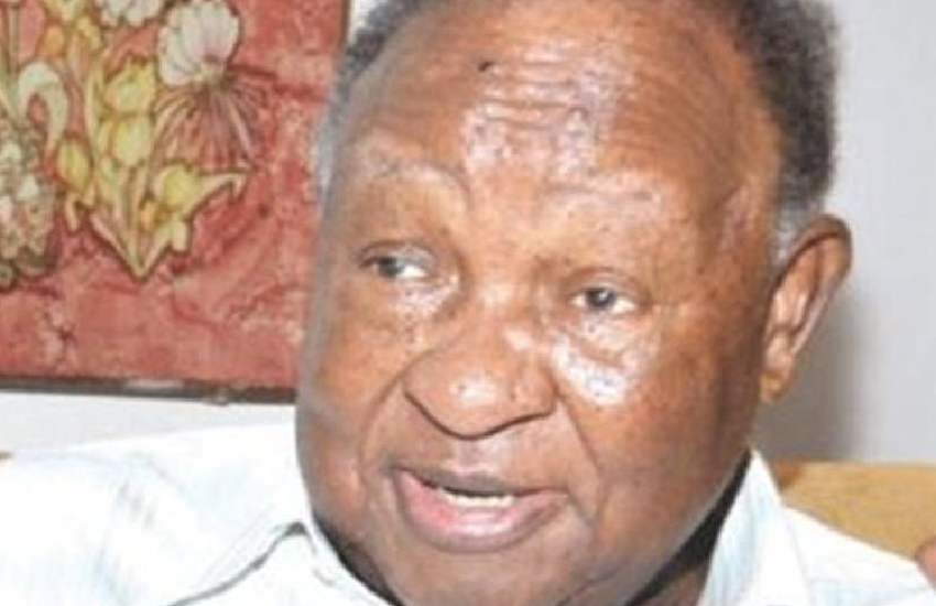 How 'Accumulative advantages' made Matiba wealthy