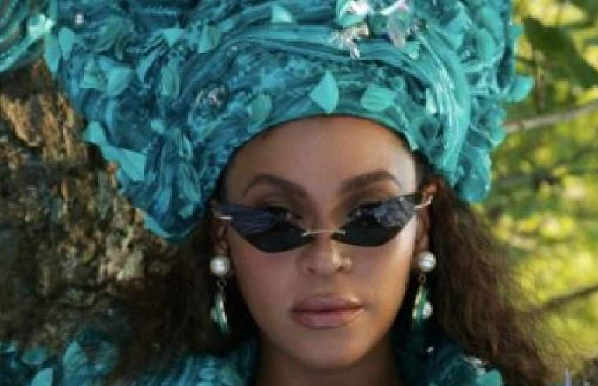 How Beyoncé amplified the breadth and beauty of black ancestry in 'Black is King'