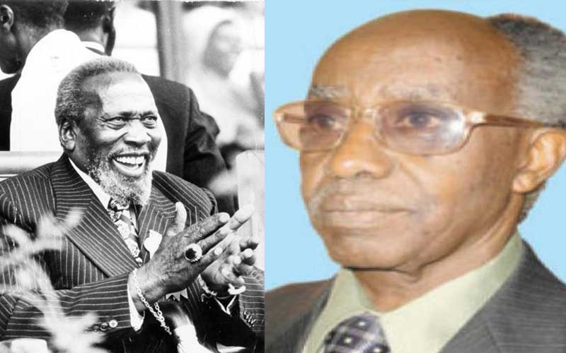 How Jomo Kenyatta's love for Nelson Muguku's eggs made a billionaire