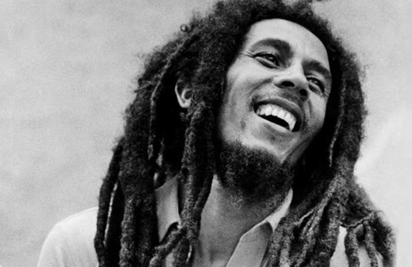 How Vybez Radio's celebration of Bob Marley went down