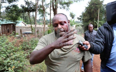 How wife busted Nyeri bishop with pregnant sister-in-law