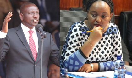 How William Ruto and Anne Waiguru duel will shape 2017 contest