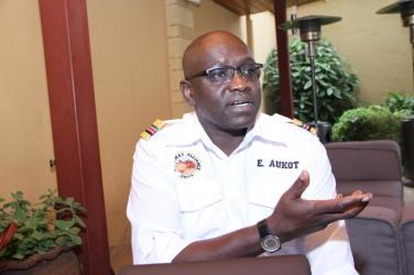 I could be the next President of Kenya - Dr Ekuru Aukot