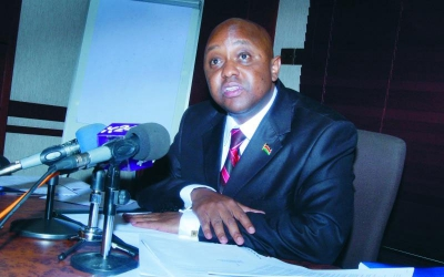 My mother is not suing me over Sh45 million family fortune- Tony Gachoka