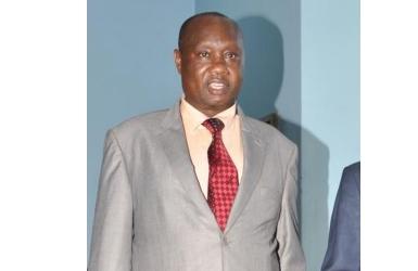 I earned zero salary as Raila Odinga's personal assistant