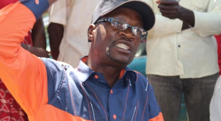 I have not received a coin from NASA leaders - Tibim hit maker