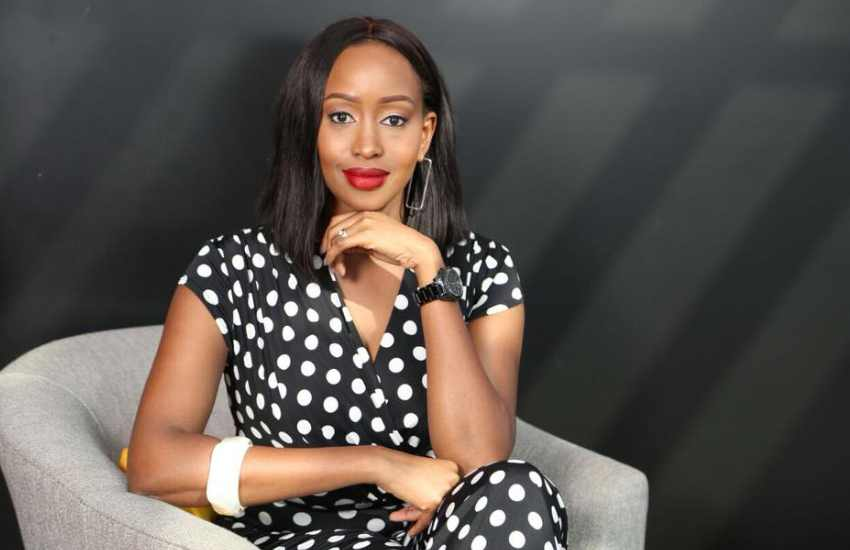 I am not on earth to make everybody happy, says Janet Mbugua on perfection, trolls