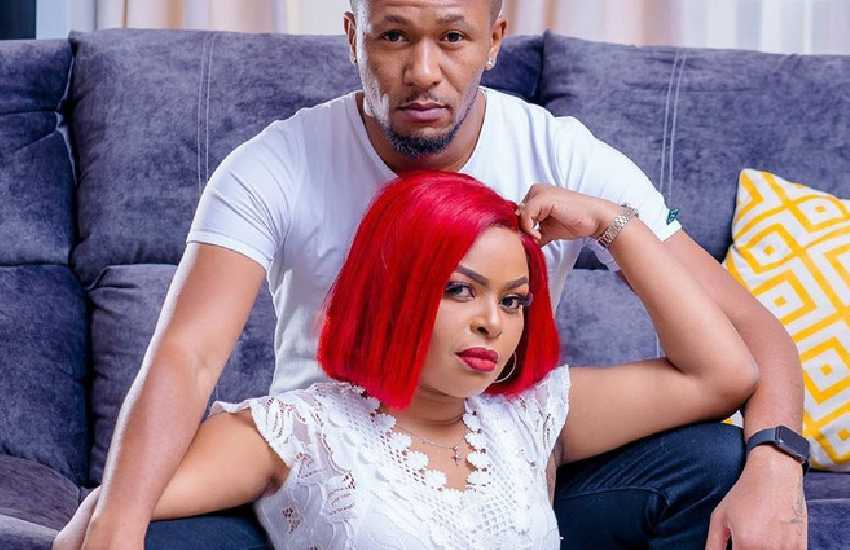 I thought my son would never make it out of the ICU - singer Size 8