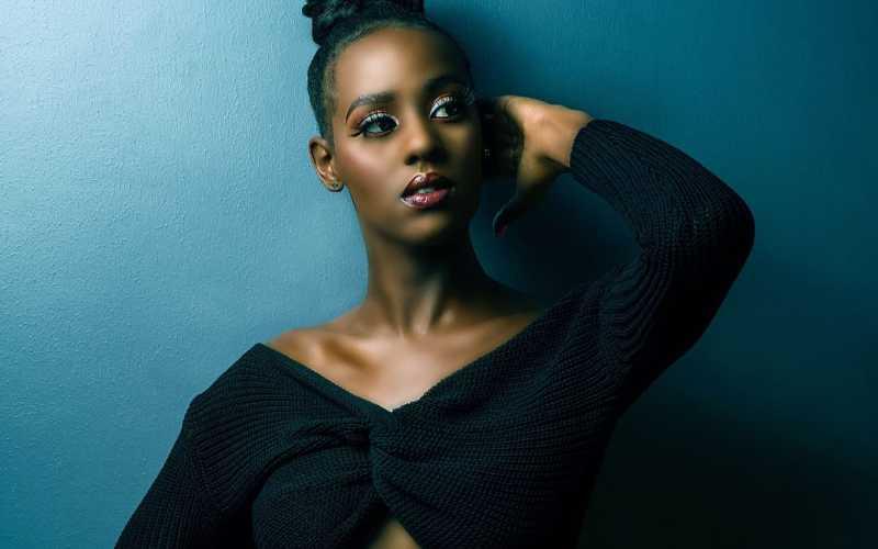 I used to be called a tomboy — Miss Earth Kenya Suzy Kirui explains why