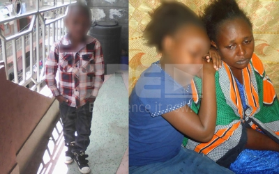 I want justice for my dead child- Father of boy shot by police