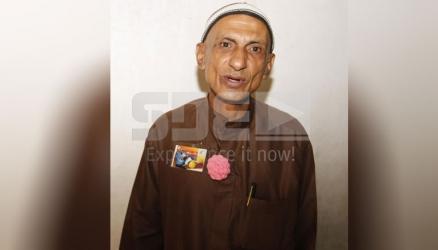 I want Nkaissery's job - Sheikh Balala