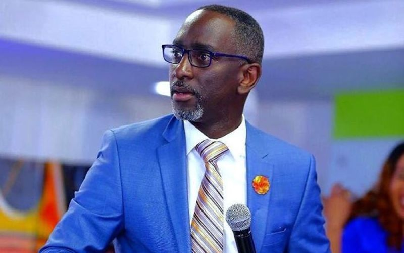 I was not in ICU — Burale responds to those who claimed he was faking Covid-19