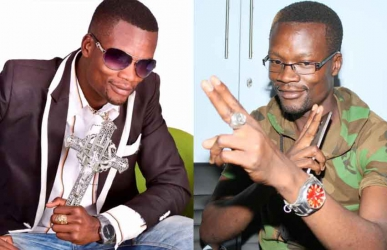 NASA Tibim: I was paid handsomely by Raila for the song, but not Sh10 million – Onyi Jalamo