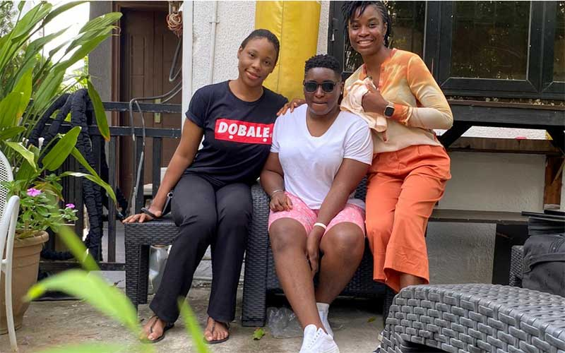 Ife: Nigerian lesbian love film to go online to avoid censorship board