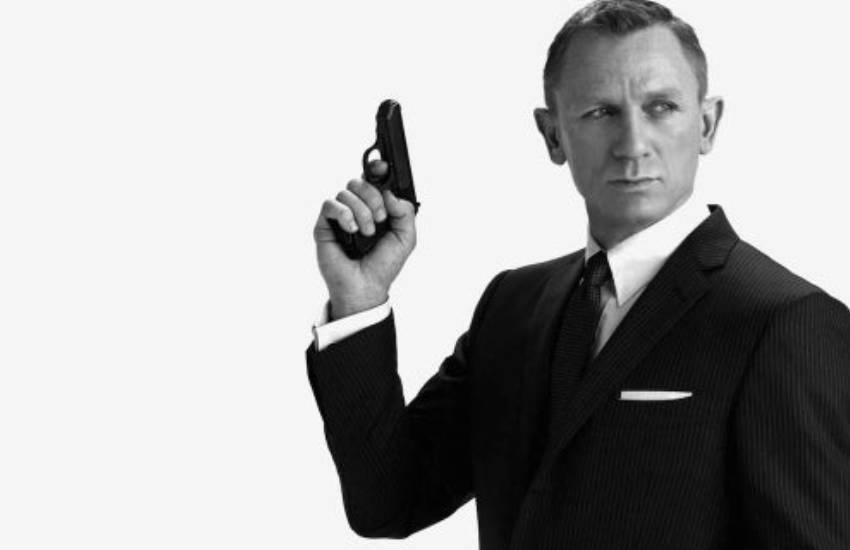 'Irreplaceable' James Bond guns worth over Sh13 million stolen