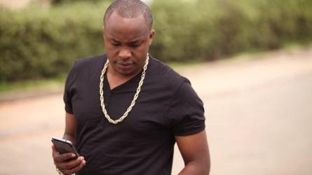 Jaguar distances himself from death of man in Ziwani