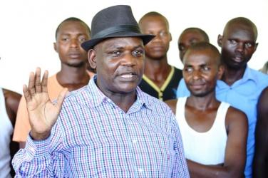 Joho does not run Mombasa, his brother calls the shots - Nyali MP