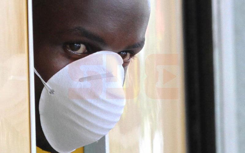 Kakamega: Police on the spot over bribery in coronavirus fight