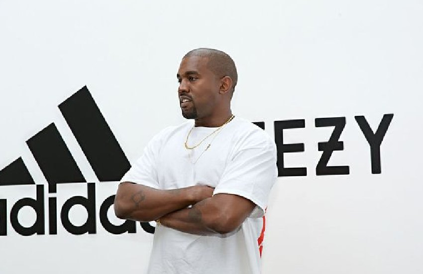 Kanye West says won't release GAP clothing line until he's on board of directors