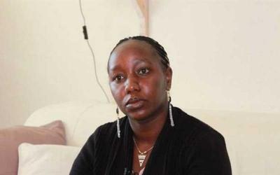 Kenyan lesbian fails Swedish 'gay test'