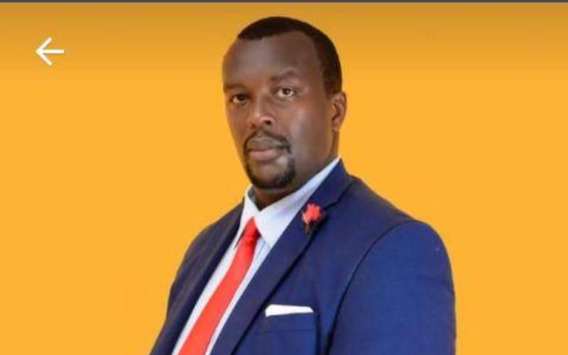 Kenyan rapper Esizo to be buried tomorrow