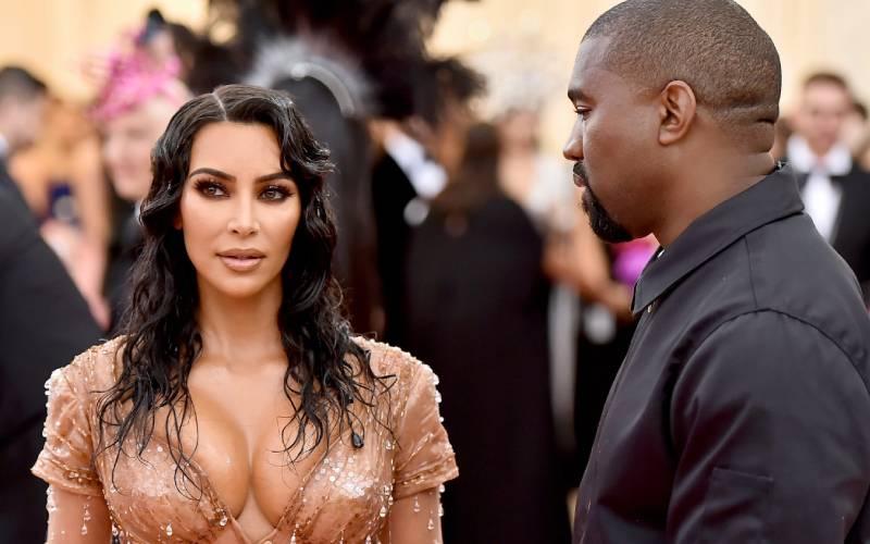 Kim Kardashian explains why she's divorcing Kanye West in KUWTK finale