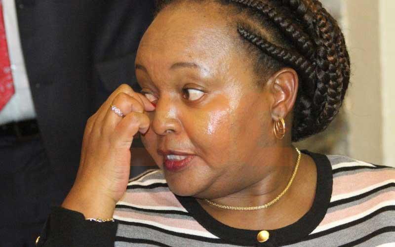 Kirinyaga: Waiguru, MCAs fight impedes plans to contain coronavirus