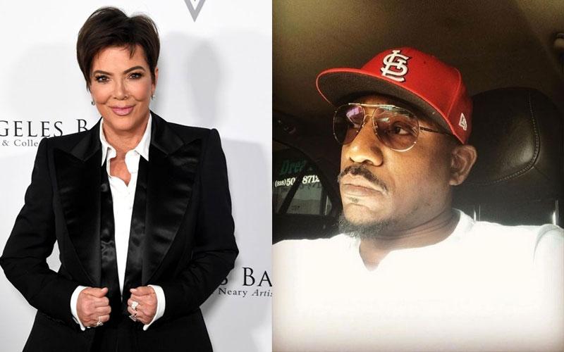 Kris Jenner denies sexually harassing ex-bodyguard