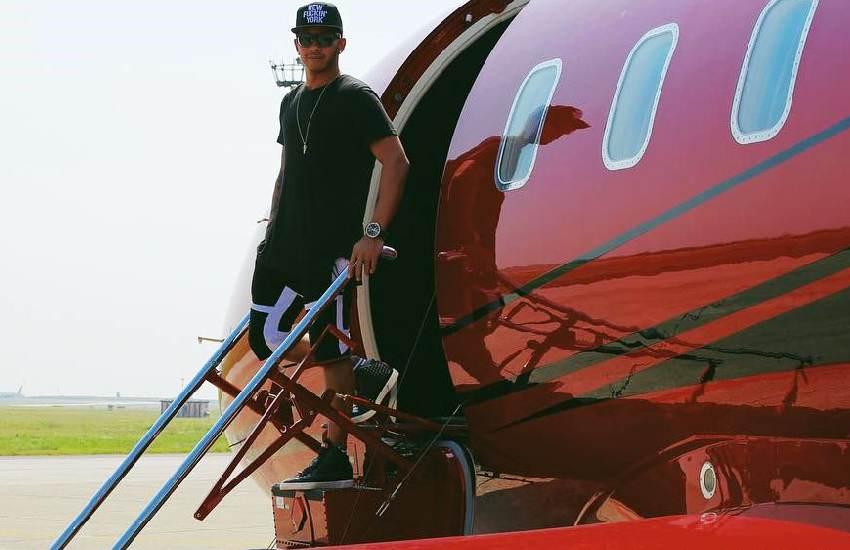 Lewis Hamilton's huge career earnings as F1 superstar
