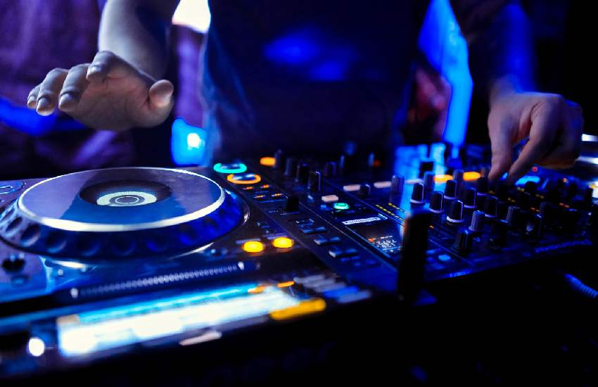 Why cluster of DJs have collectively decided to 'blacklist' Kenyan music