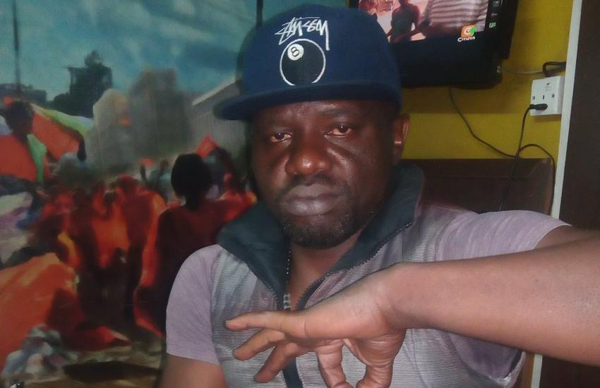 Chipukeezy, Jaguar to the rescue of struggling dancehall star MC Bayo