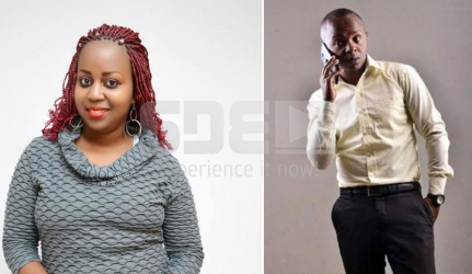 Local TV personality became violent and abandoned his fatherly duties, claims ex-wife