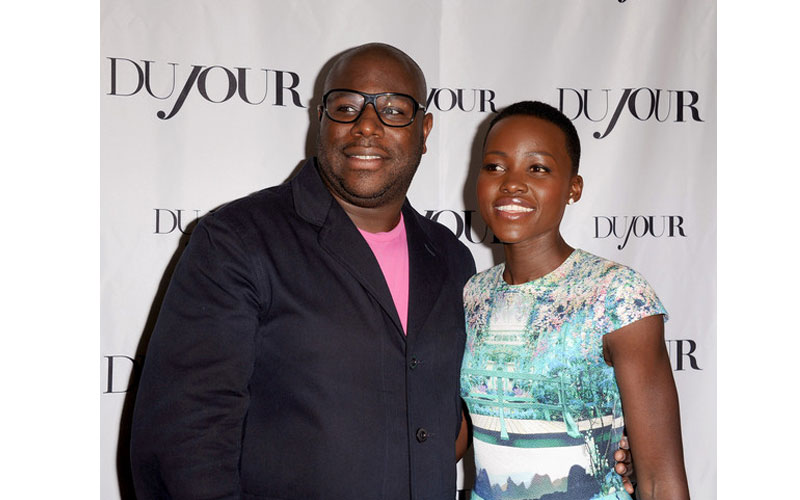 Lupita's director dedicates two films to George Floyd