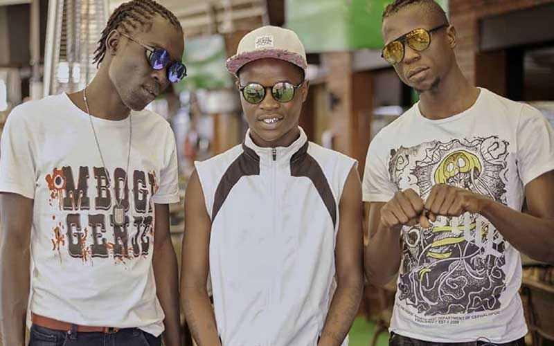 Mbogi Genje bag ambassadorial role to fight drug abuse