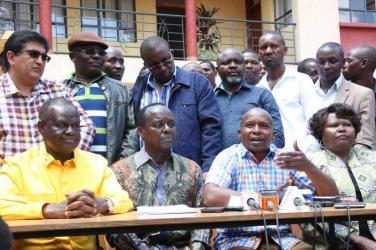 'Mbus' woes: Will Meru leaders dump Mount Kenya in 2017?