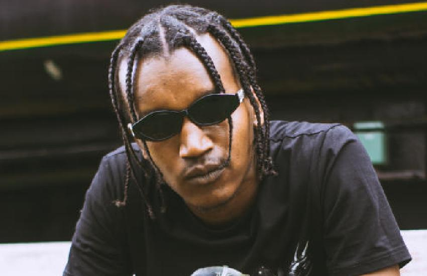 Working with Sho Madjozi was a blessing, says rapper Jovie Jovv