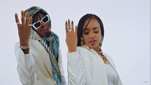 'Gere' makes it to most viewed African songs 2020