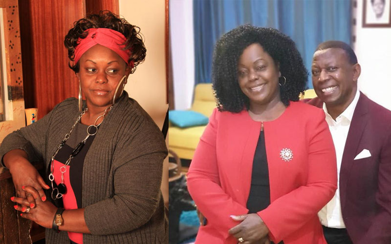 Millie Odhiambo: On being childless, father's death and her long distance relationship
