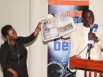 Pata Beat launch at Panari
