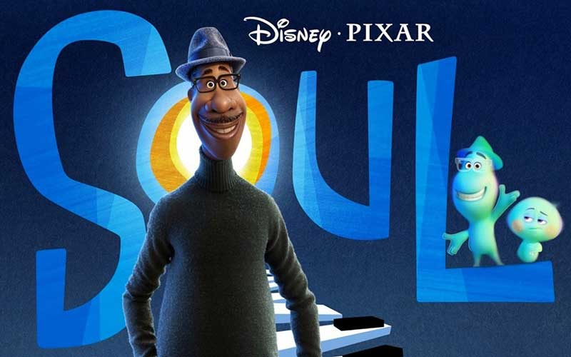 Movie Review: 'Soul' is an artistic masterpiece