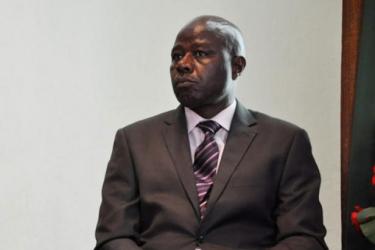 Museveni will teach President Uhuru bad manners - Kisiang'ani
