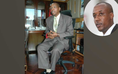 My dad was killed by people very close to him- Mutula Kilonzo Jnr