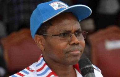 Mwingi MP ridicules Uhuru Kenyatta with a below the belt comment