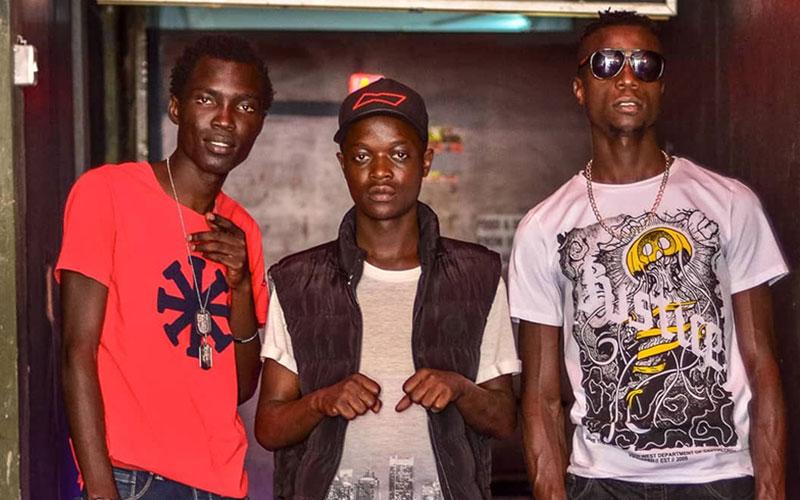 NACADA looking for Mbogi Genje days after being named anti-drugs ambassadors