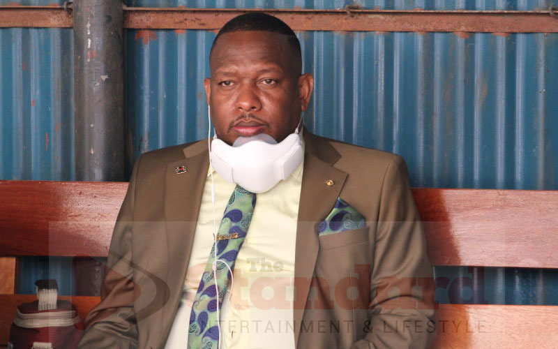 Nairobi Governor Sonko's impeachment process begins