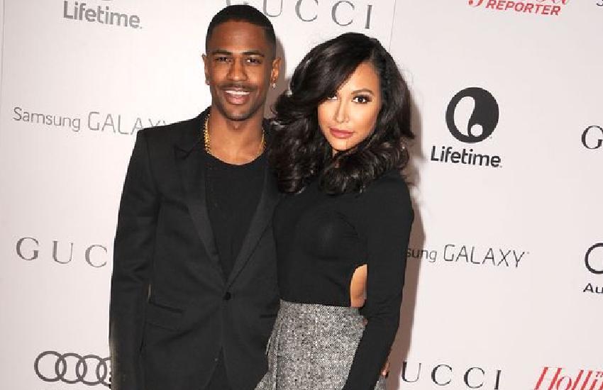 Naya Rivera's ex-fiancé Big Sean breaks silence as she goes missing on lake